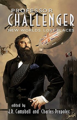 Review - Professor Challenger: New Worlds, Lost Places