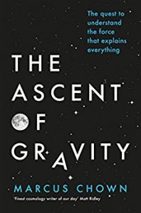 Review - The Ascent of Gravity