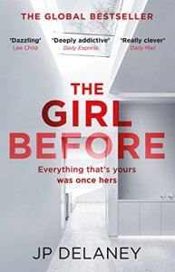 Review - The Girl Before
