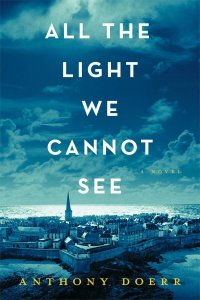 Review - All the Light We Cannot See