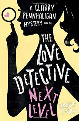 Review - The Love Detective: Next Level