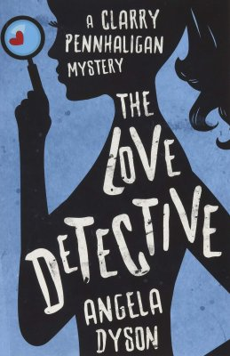 Review - The Love Detective