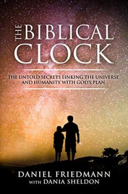 Review - The Biblical Clock