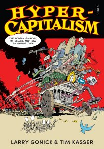 Review - Hypercapitalism