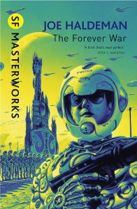 Review - TheForever War