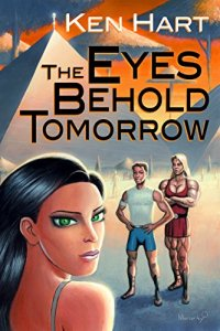 Review - The Eyes Behold Tomorrow
