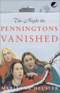 Review -  The Night the Penningtons Vanished