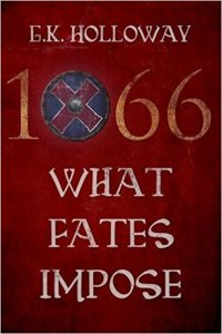 Review - 1066 What Fates Impose