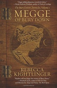 Review -  Megge of Bury Down