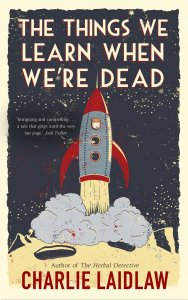 Review - The Things We Learn When We're Dead