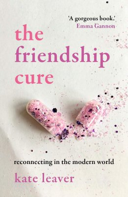 Review - The Friendship Cure
