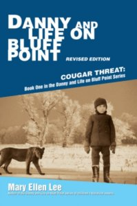 Review - Danny and Life on Bluff Point: Cougar Threat