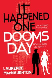 Review - It Happened One Doomsday