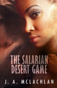 Review - The Salarian Desert Game