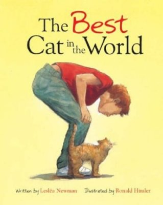 Review - The Best Cat in the World