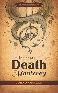 Review - An Incidental Death in Monterey