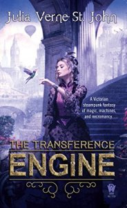 Review - The Transference Engine