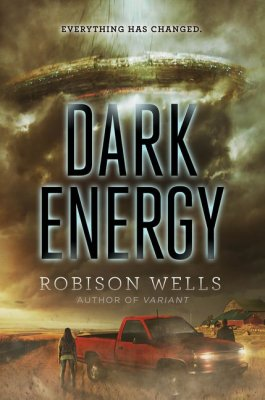 Review - Dark Energy