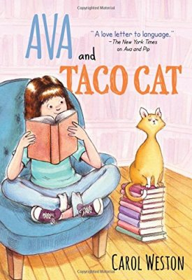Review - Ava and Taco Cat