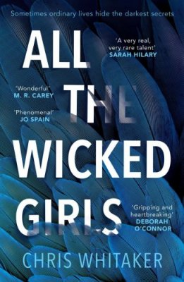 Review - All The Wicked Girls