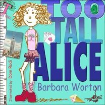 Review - Too Tall Alice